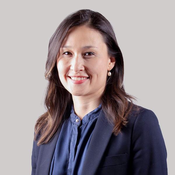 Anna Kirkpatrick, Trustee