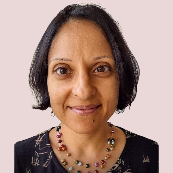Kinnari Bhatt