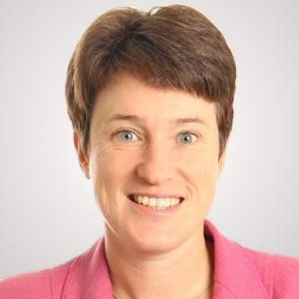Kirsty Wilson, Trustee