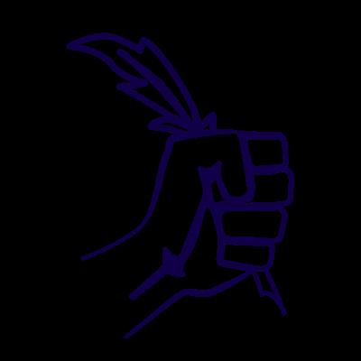 LAP fist