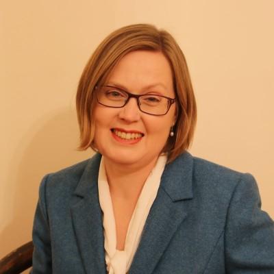 Louise Curd, Trustee