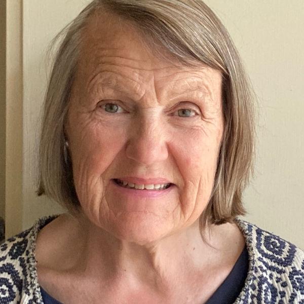 Susan Jackson, Trustee